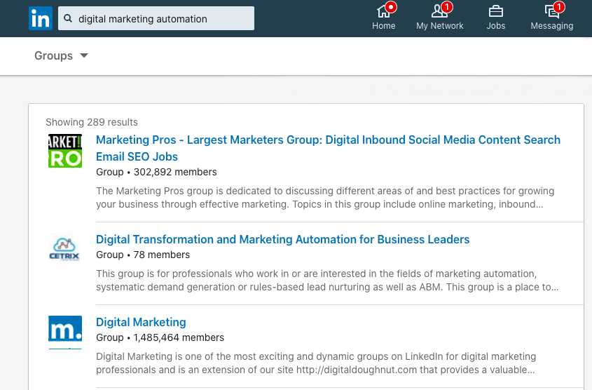 LinkedIn Influencer Marketing: Hone