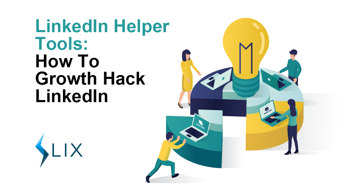 LinkedIn Helper Tools